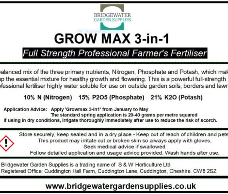 Grow Max 3-in-1-324