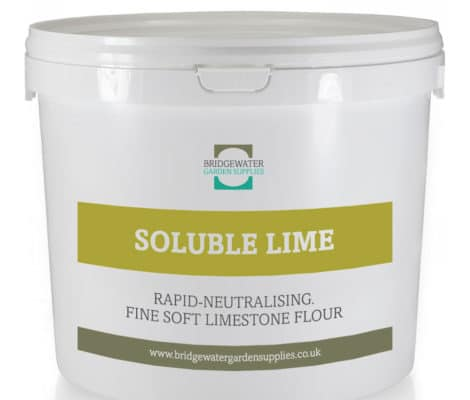 Soluble Lime-0