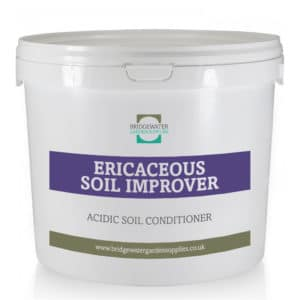 Ericaceous Soil Improver-0