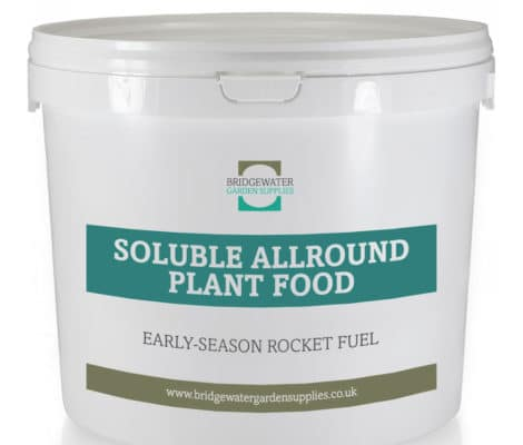 Soluble Allround Plant Food-0