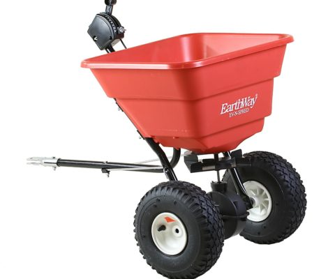 Earthway 2050TP Towed Broadcast Spreader-296